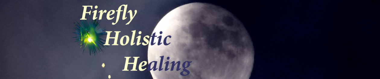 Firefly Holistic Healing